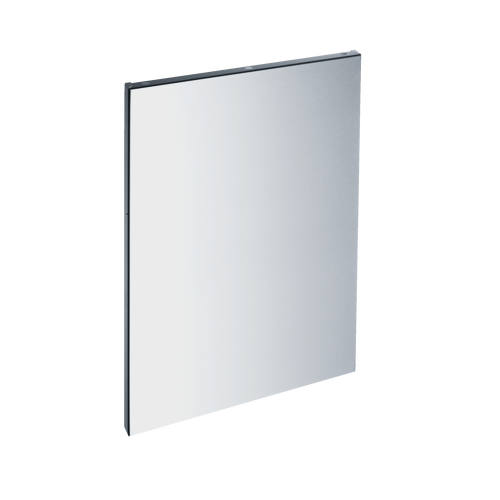 GFV 45/60-1 Integrated dishwasher 45cm door panel product photo Front View L
