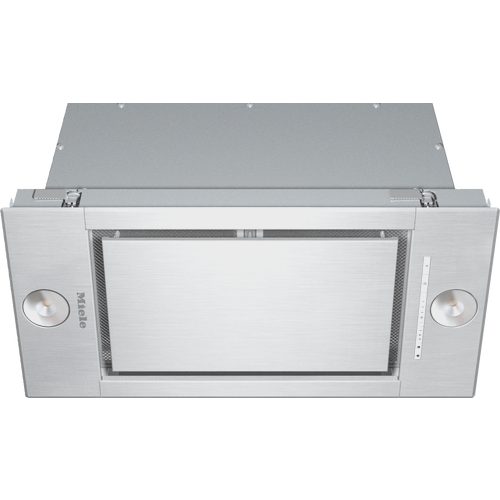 DA 2668 Extractor unit product photo Front View L