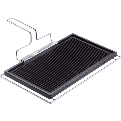 CSGP 1300 Griddle plate product photo Front View L