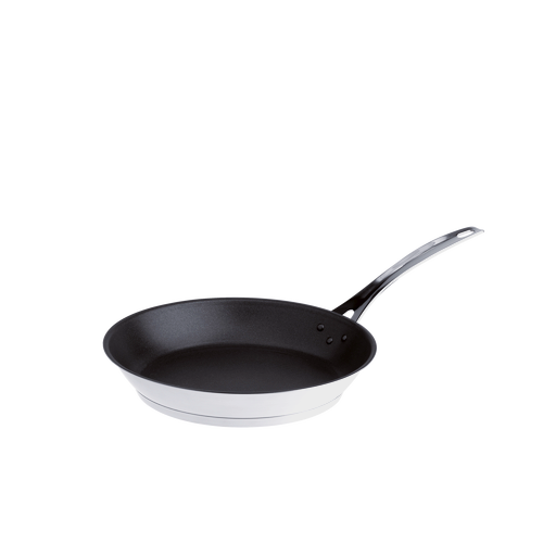KMBP 2800 iittala frying pan with nonstick coating product photo Front View L