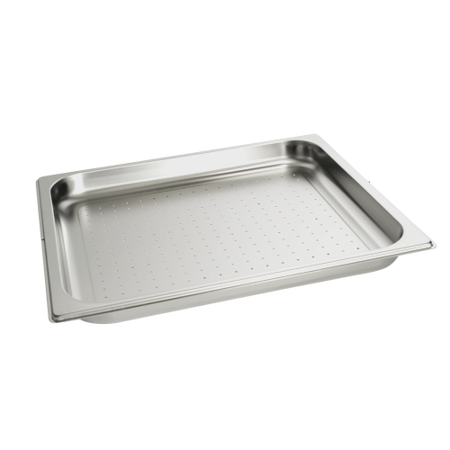 DGGL 12 Perforated steam cooking containers product photo