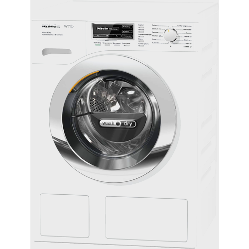 WTH 120 WPM WT1 Washer-Dryer product photo
