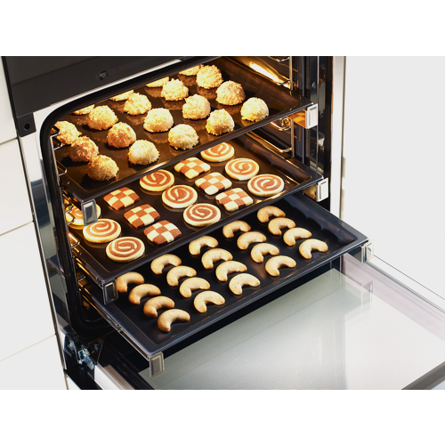 HBB 71 Genuine Miele baking tray product photo View31 L