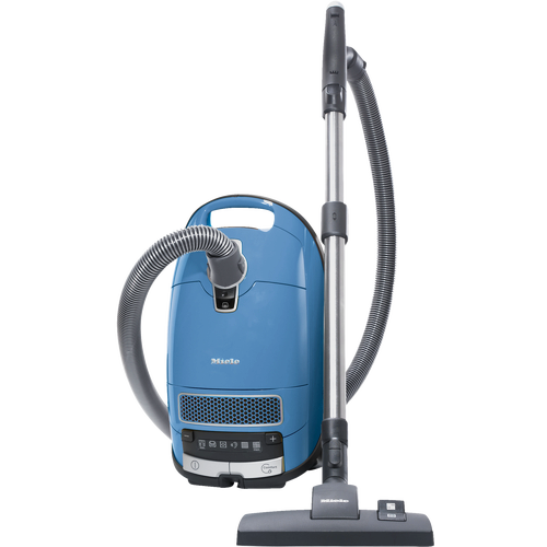 Complete C3 Allergy Tech Blue Vacuum Cleaner product photo