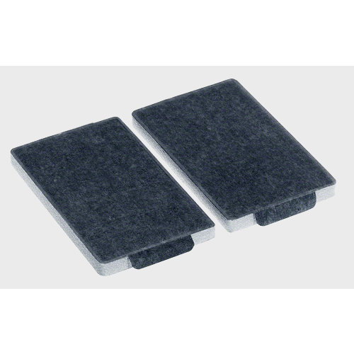 DKF 19-1 NoSmell Active Charcoal Filter product photo Front View L
