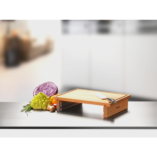 DGSB Wooden cutting board product photo View3 L