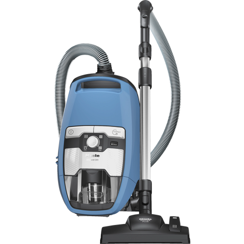 Blizzard CX1 Blue PowerLine - SKRF3 Bagless cylinder vacuum cleaners product photo