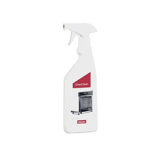 GP CL H 0502 L Oven cleaner, 500 ml product photo Front View L