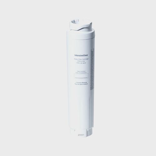 KWF 1000 Water Filter with active charcoal filter product photo Front View L
