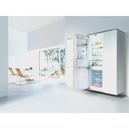 KFNS 37432 iD Built-in fridge-freezer combination product photo View3 L