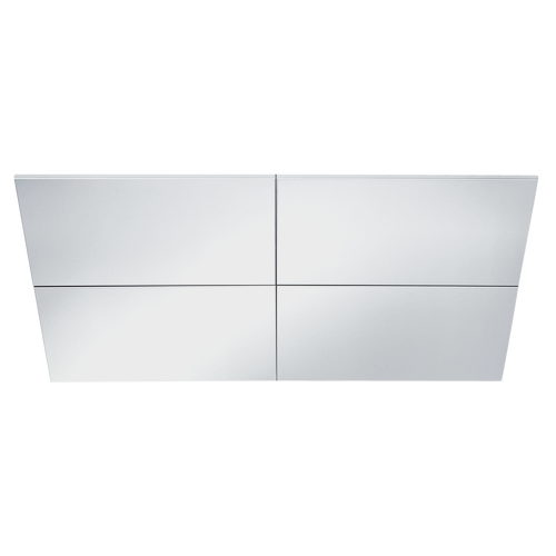 DRP 2900 Edge extraction panel product photo Front View L