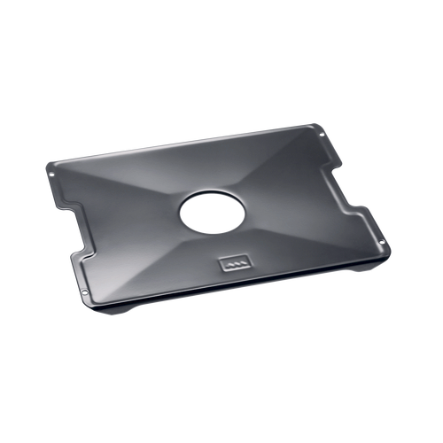HGBB 51 Grilling and roasting insert for universal tray product photo Front View L