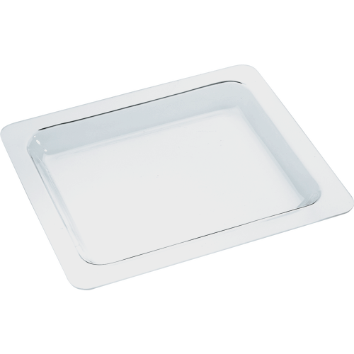 MFP 24 Glass drip tray product photo Front View L
