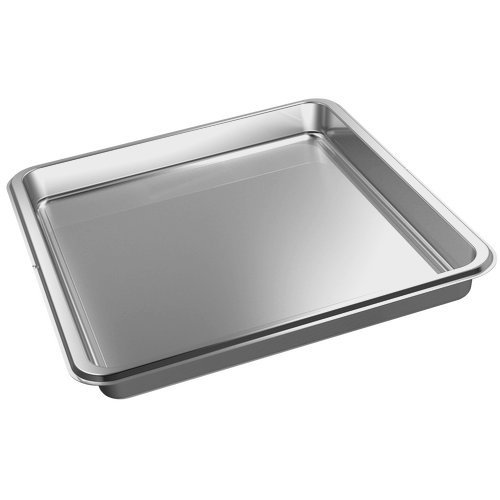 DGGL 1 Perforated steam cooking containers product photo Front View L