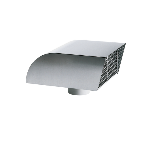 AWG 102 External fan product photo Front View L