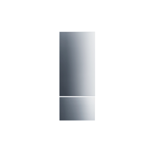KFP1491ss Stainless steel front product photo Front View L
