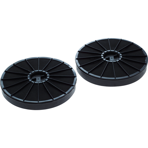 DKF 7-1 Odour filter with active charcoal product photo Front View L