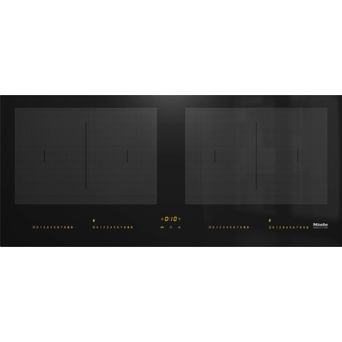 KM 7684 FL Induction hob with onset controls product photo