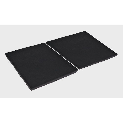 DKF 22-1 Odour filter with active charcoal product photo Front View L