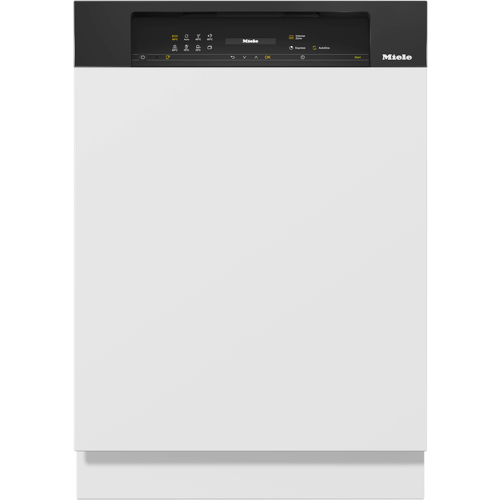 G 7519 SCi XXL AutoDos OBSW Integrated dishwasher product photo Front View L