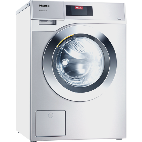 PWM 908 8kg washing machine product photo Front View L
