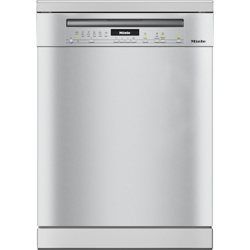G 7104 SC CLST Freestanding dishwasher product photo Front View L