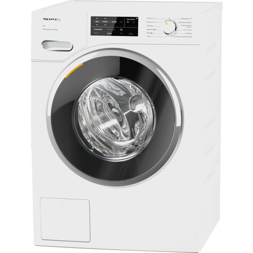 WWG360 WCS PWash&9kg W1 Front-loading washing machine product photo Front View L