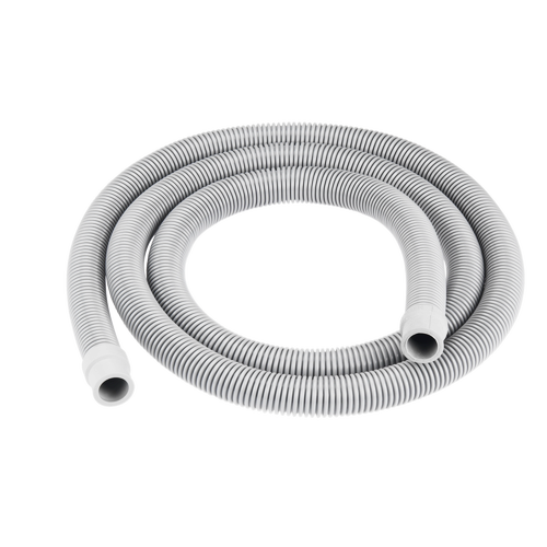 Miele Washing Machine Drain Hose Spare Part - 01545806 product photo Front View L