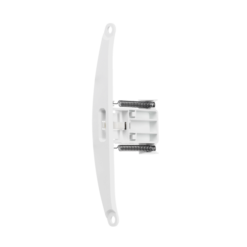 Miele Tumble Dryer Door lock- Spare Part 09346302 product photo Front View L