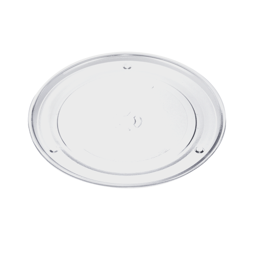 Miele Microwave Oven Turntable- Spare Part 06636770 product photo Front View L