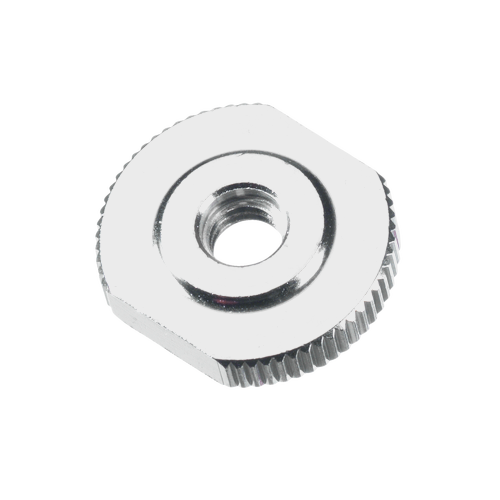Miele Oven Knurled nut- Spare Part 4057430 product photo Front View L