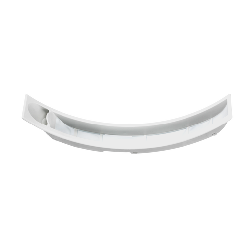 Miele Tumble Dryer Fluff filter, left- Spare Part 04061831 product photo Front View L