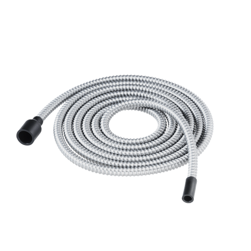Miele Steam Oven Drain hose - Spare Part 08248440 product photo Front View L