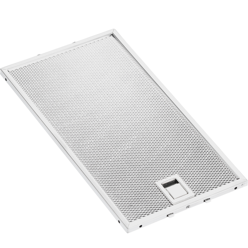 Miele Rangehood Grease filter- Spare Part 08258211 product photo Front View L
