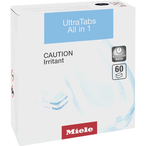 UltraTabs All in 1 - 60 Pack product photo Front View L