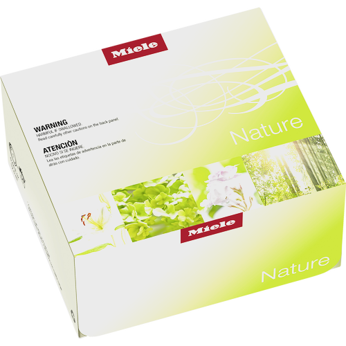Fragrance Flacon - Nature product photo Front View L