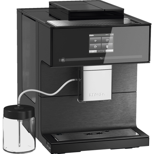 CM 7750 Countertop coffee machine product photo Front View L