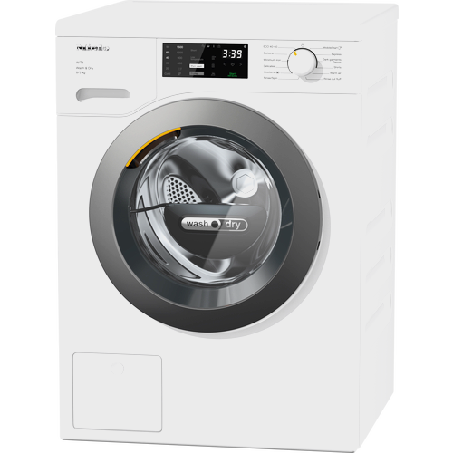 WTD 160 WCS 8/5 kg WT1 Washer-Dryer product photo