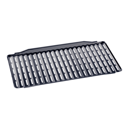 HGBB 91 Grilling and roasting insert for HUBB product photo Front View L