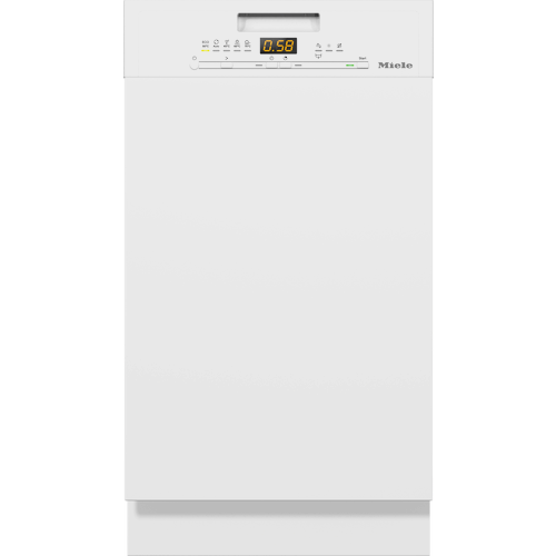 G 5430 SCi SL BRWS Active Integrated dishwasher, 45 cm product photo