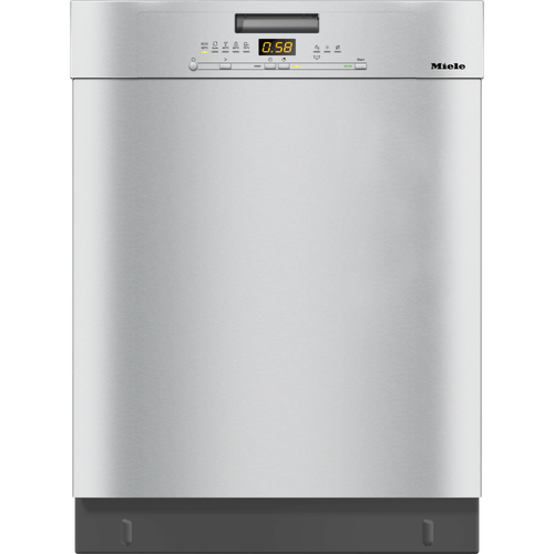 G 5000 SC CLST Active Freestanding dishwasher product photo