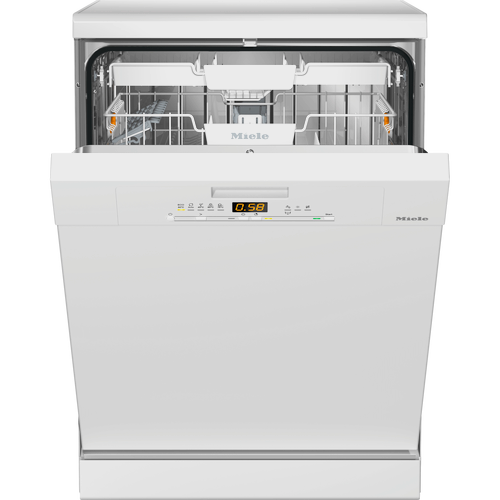 G 5000 SC BRWS Active Freestanding dishwasher product photo Back View L