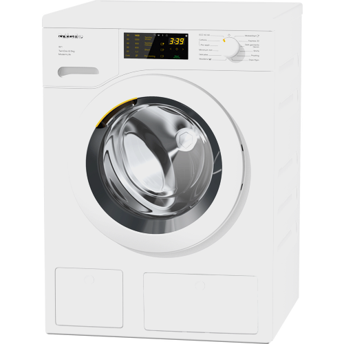 WCD660 WCS TDos & 8kg W1 Front-loading washing machine product photo