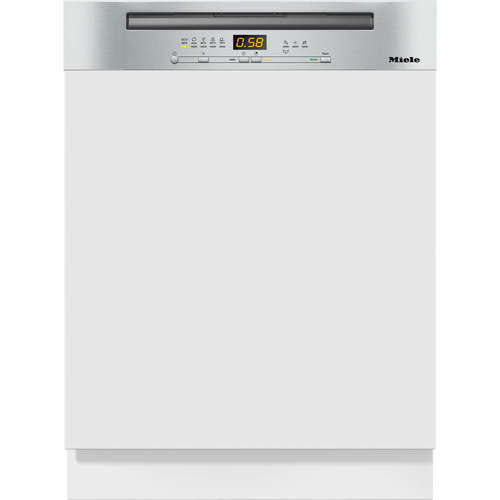 G 5000 SCi CLST Active Integrated dishwasher product photo Front View L