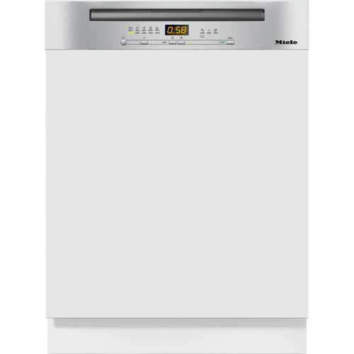 G 5000 BKi CLST Active Integrated dishwasher product photo Front View L