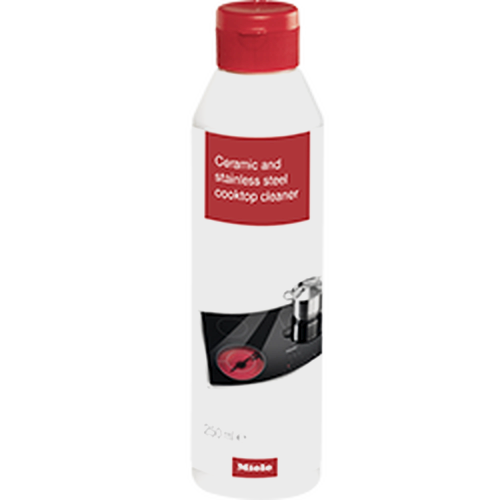 Ceramic and Stainless Steel Cleaner 250ml product photo Front View L