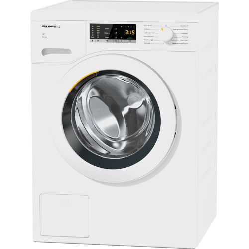 WCA020 WCS Active W1 Front-loading washing machine product photo