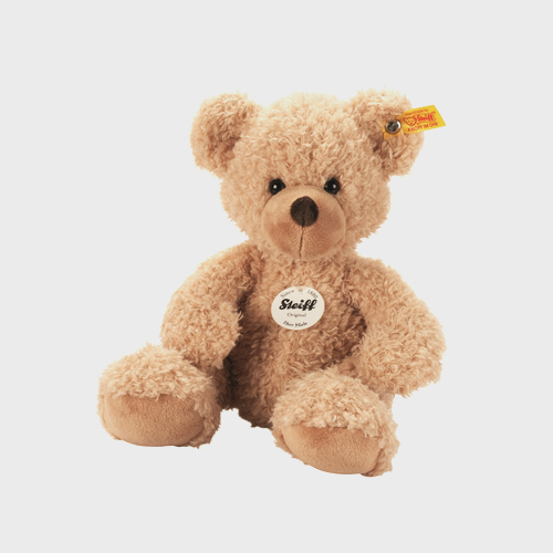 "Steiff Teddy bear ""Mr. Miele"" - Not for sale product photo Front View L"