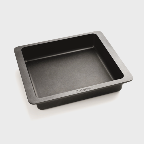 Casserole dish HUB 5000-XL product photo Front View L