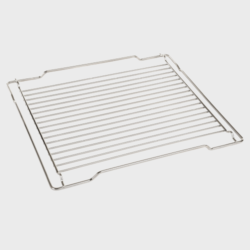 Grate (For built-in steam ovens) product photo Front View L